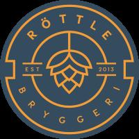 Röttle bryggeri Logotyp